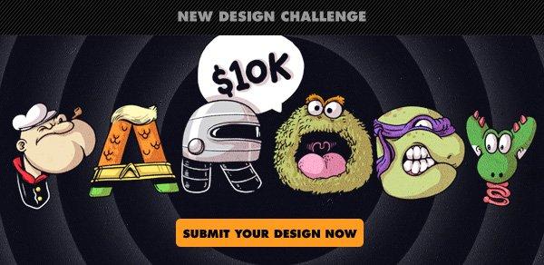 New Challenge : Parody