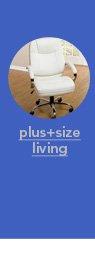 Shop Plus Size Living
