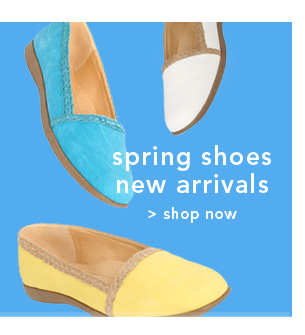 Shop Spring Shoes New arrivals