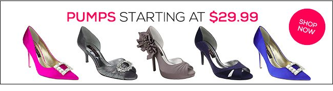 Nina Shoes Pumps Sale