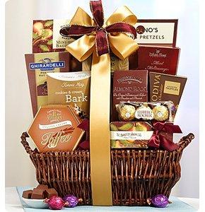 Deluxe Balsam Gift Basket Shop Now