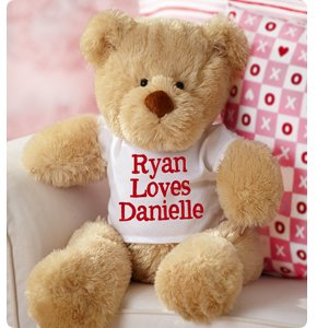 Personalized Bear Shop Now