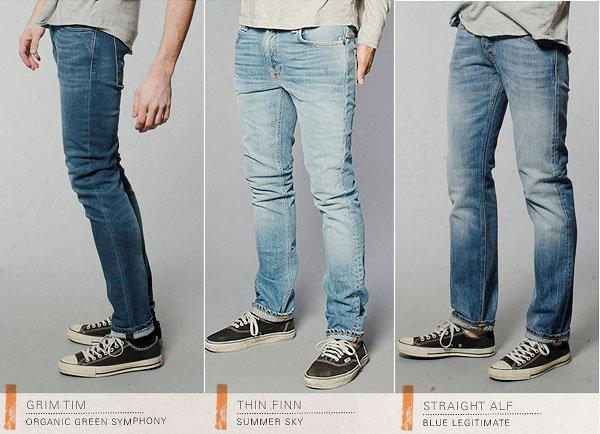 Jeans Spring 14