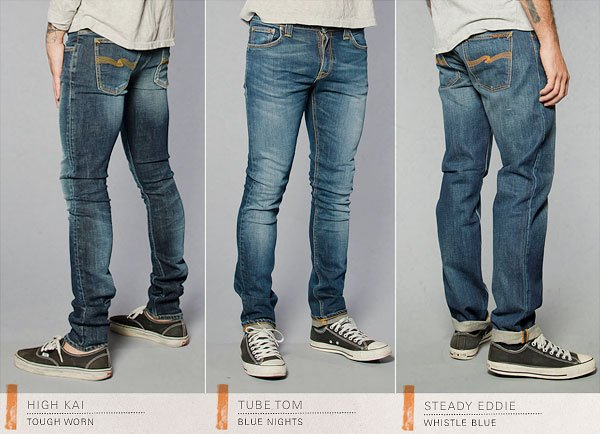 Jeans spring 14 II