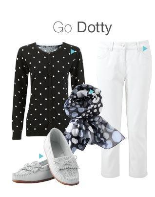 Go Dotty