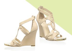 Spring Refresh: Nude & Neutral Shoes