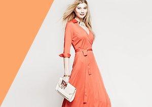 Spring Refresh: Dresses