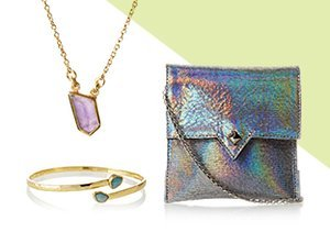 Spring Refresh: Accents That Pop