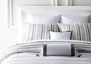 Refresh Your Space: Bedding