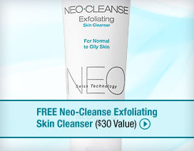 Special Offer from Neocutis