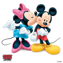 Mickey & Minnie Collection