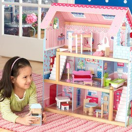 Darling Dollhouses Collection