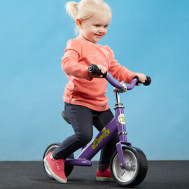 Ready to Ride: Bikes & Helmets