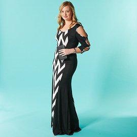 Stripes for Spring: Plus-Size Apparel