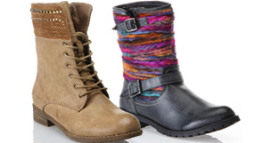 Trend Setting Boots