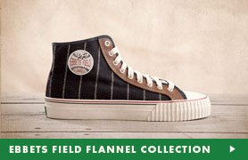 Ebbets Field Flannel Collection