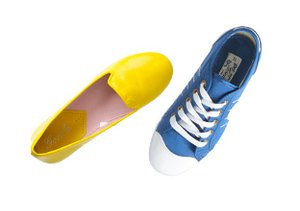 Favorite Styles: Kids' Shoes