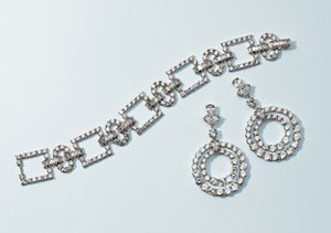 All that Glimmers: Glam Jewelry