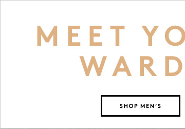 Balenciaga, Dries Van Noten, Givenchy...where to start?