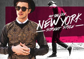 Shop Get the Look: New York Street Style