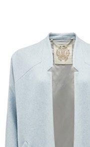 Tilda Cocoon Coat