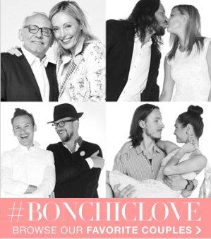 #BONCHICLOVE