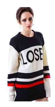 unif-loser-sweater