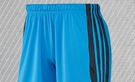 Shop Men's Speedkick Shorts »