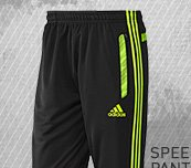 Shop Men's Speedtrick Pants »