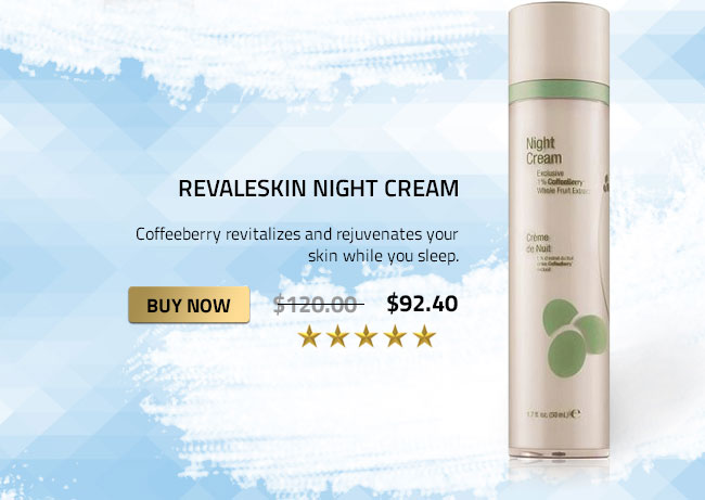 Revaleskin Night Cream