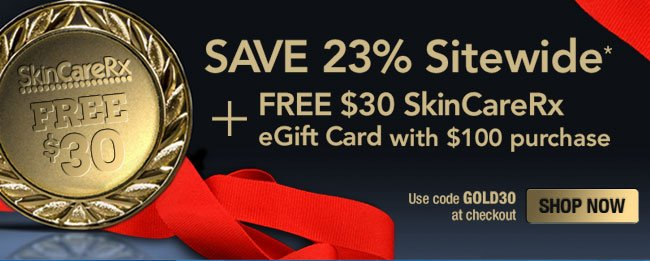 Save 23% Site Wide