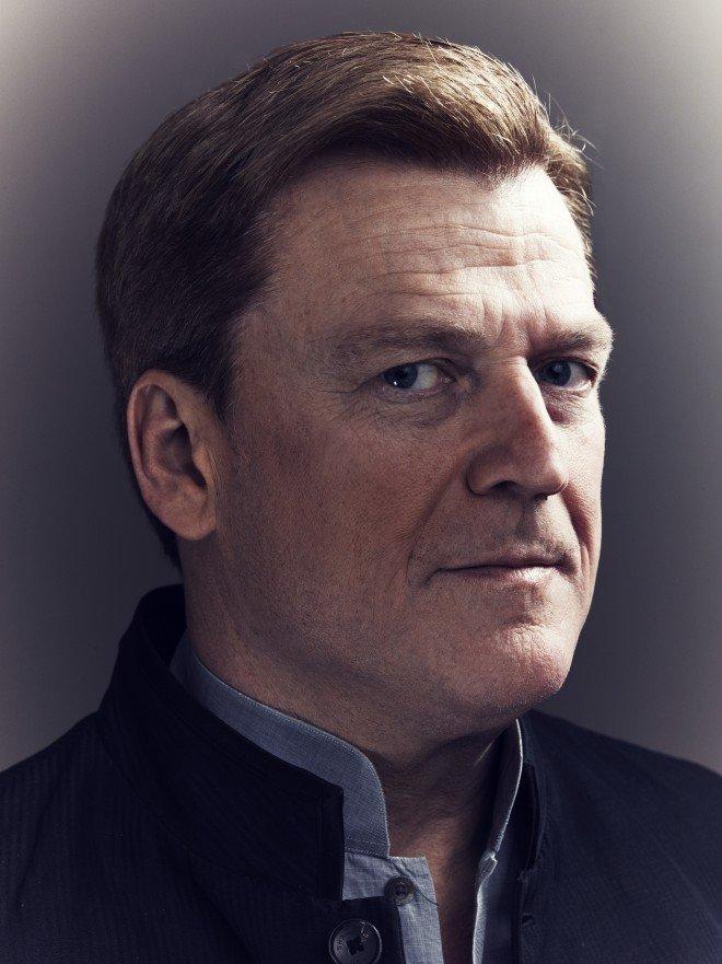 Patrick M. Byrne - Overstock.com CEO