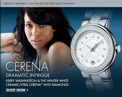 CERENA - DRAMATIC INTRIGUE