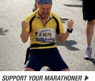 Start Now at Support Your Marathoner - Promo B