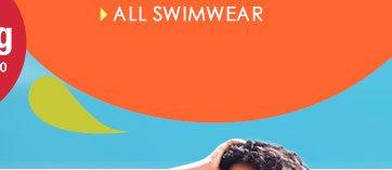 Shop All Swimwear
