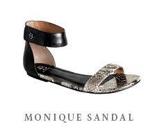 Monique Sandal