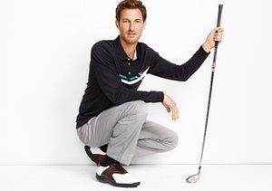 Hit the Links: Golf Gear