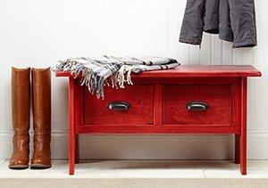 Go West: Wood Furniture