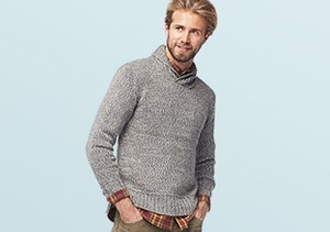 Last Call: Sweaters Up to 85% Off