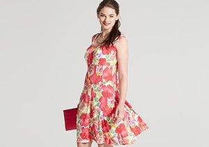 Plus Size: Dresses
