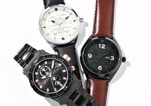 Distinguished Watches feat. JBW & More