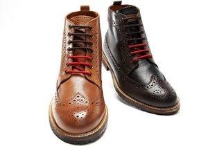 The Gentleman's Boot