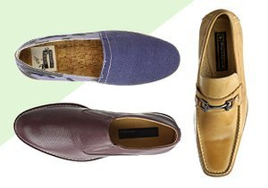 No Strings Attached: Laceless Shoes