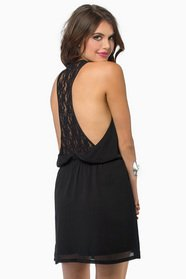 In Between Lace Dress 40