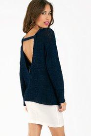 Warm Me Knit Sweater 44