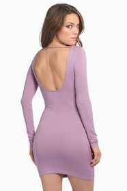 Slammin' Bodycon Dress 32