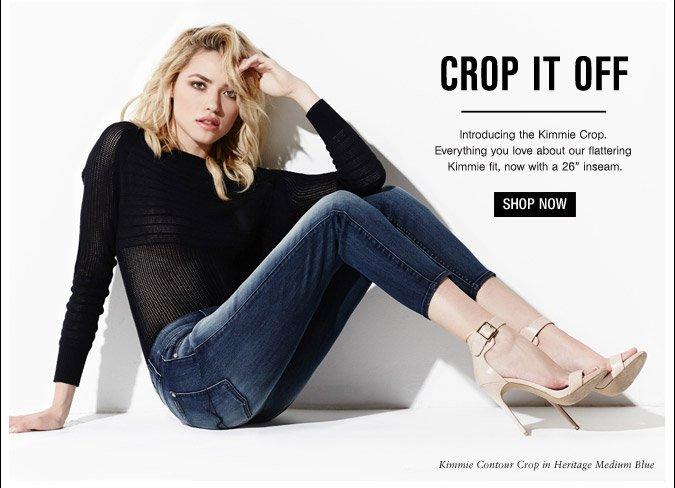 Crop It Off - Shop Now