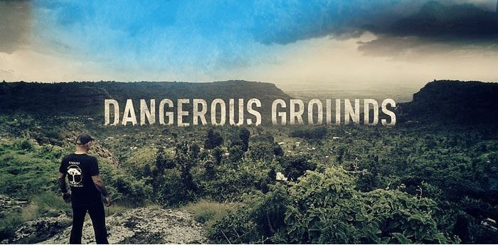 Dangerous Grounds