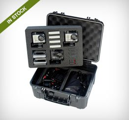 Go Professional Cases - Hard Cases for GoPros and Accessories