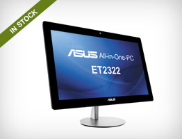 ASUS All-in-One Desktop Computers